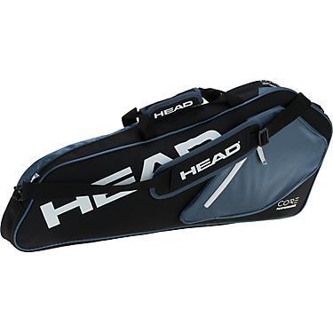 Head Tennis Bag >> Head Core 3r Pro Tennis Bag