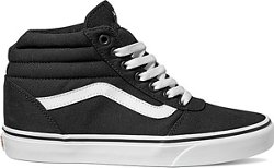 Vans Women's Ward High Top Shoes