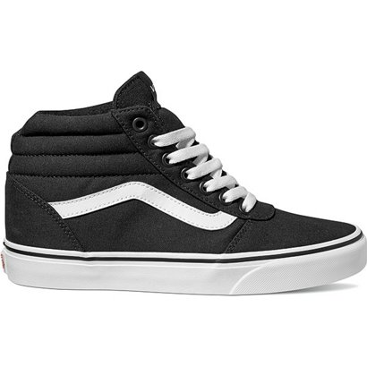 105cd5cc3cec0a ... Vans Women s Ward High Top Shoes. Women s Lifestyle Shoes. Hover Click  to enlarge