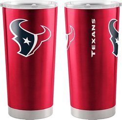 Boelter Brands Houston Texans 20 oz Ultra Tumbler
