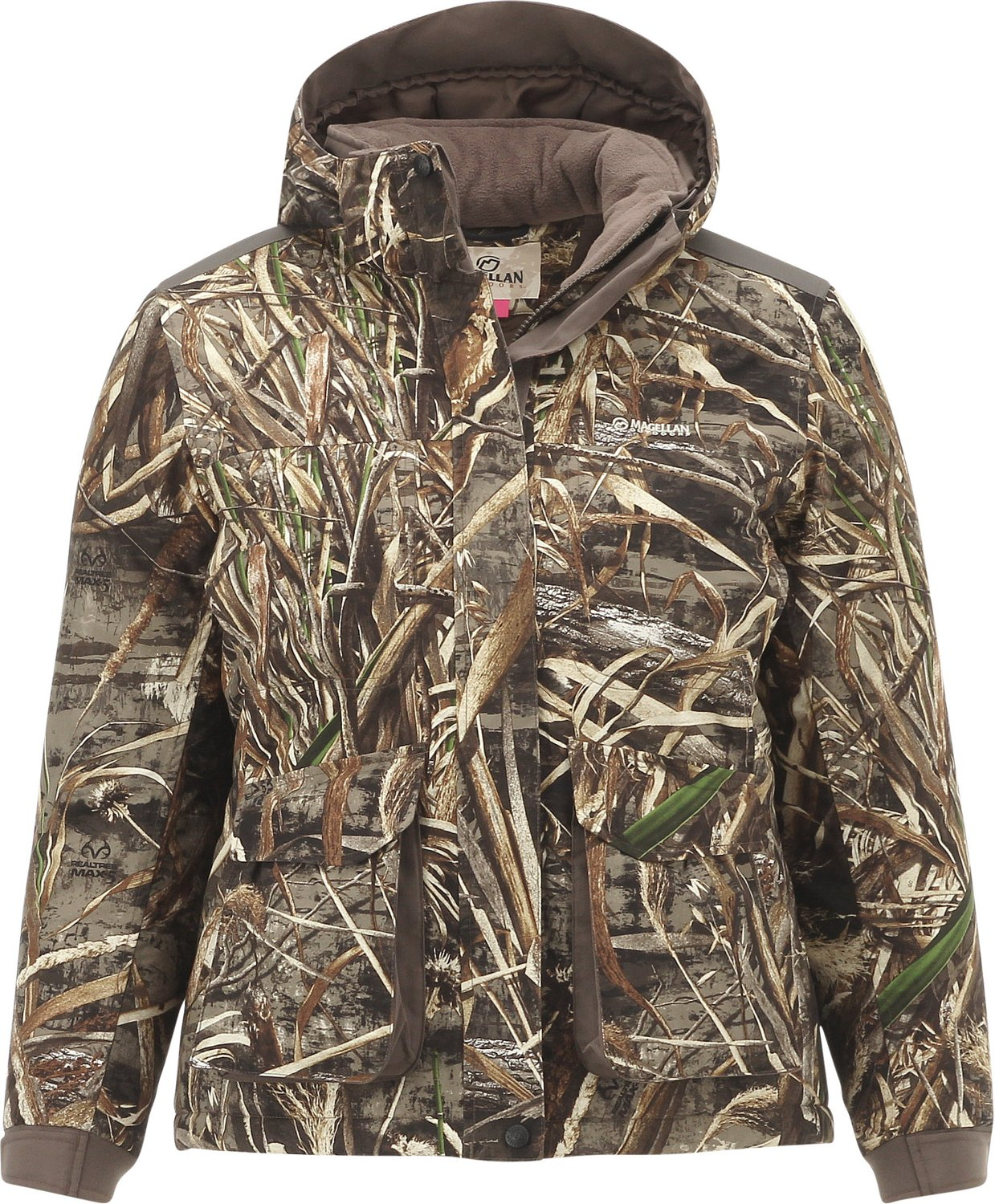 97f506ec3fc Display product reviews for Magellan Outdoors Women s Pintail Waterfowl  Insulated Jacket