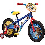PAW Patrol Boys' 16 in Bicycle