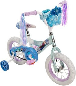 Huffy Girls' Disney Frozen 12 in Bicycle