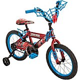 Huffy Boys' Marvel Spider-Man 16 in Bicycle