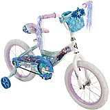 Huffy Girls' Disney Frozen 16 in Bicycle