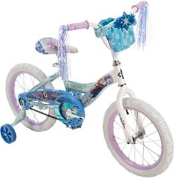 Girls' Disney Frozen 16 in Bicycle