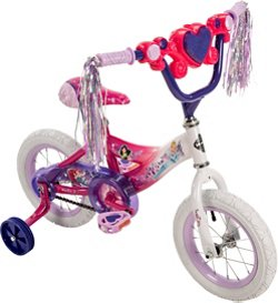 Girls' Disney Princess 12 in Bicycle