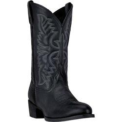 Men's Birchwood Tumbled Leather Western Boots