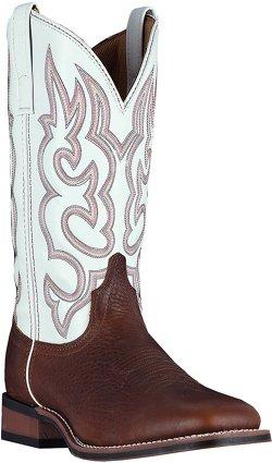 Laredo Men's Lodi Leather Western Boots