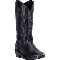 Men's McComb Leather Western Boots