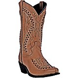 Laredo Men's Laramie Leather Western Boots