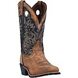 Laredo Men's Stillwater 12 in Leather Western Boots
