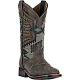 Laredo Women's Scout Leather Western Boots
