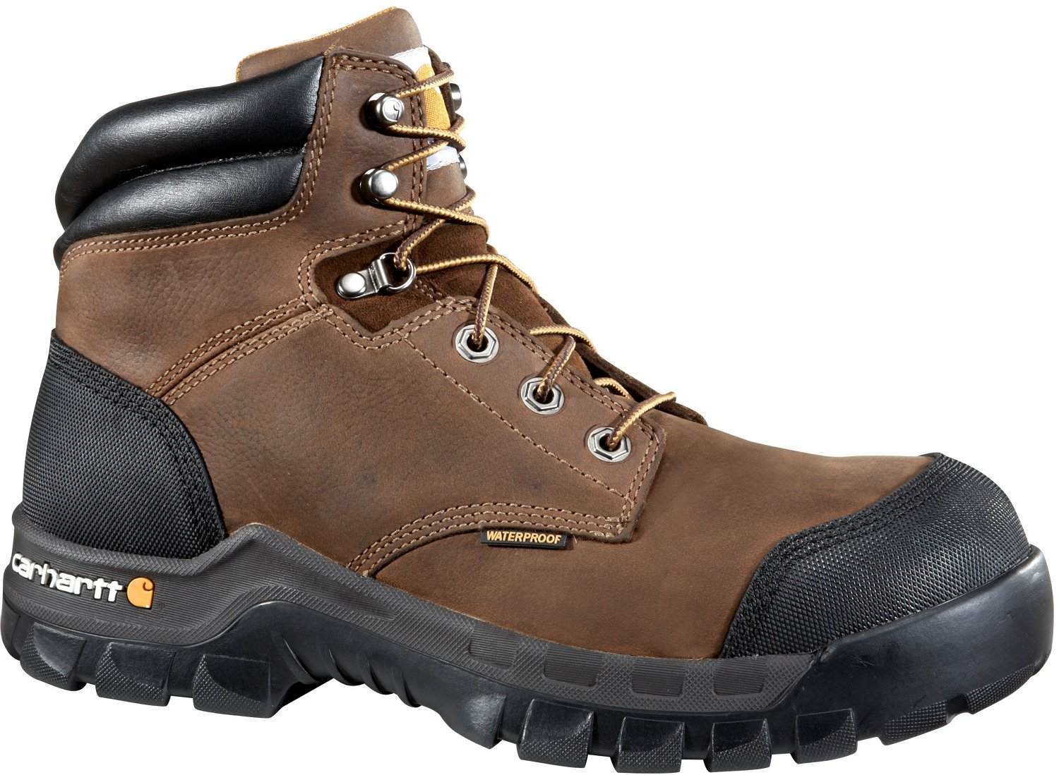 86ca0884d71a Display product reviews for Carhartt Men s 6 in Rugged Flex Work Boots