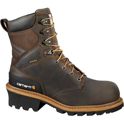 e49d457beab ... Carhartt Men s 4 in Lightweight Wedge Boots. Men s Work Boots.  Hover Click to enlarge