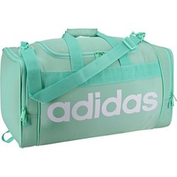 adidas Santiago Duffel Bag. Hot Deal c16fa18a7b62d