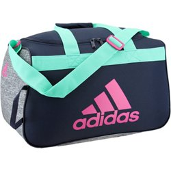 adidas Diablo Small Duffel Bag. Hot Deal 121aa5923b521