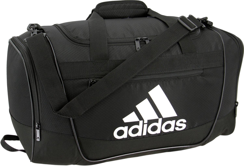 f7172c03e0017e adidas Defender Duffel Bag | Academy