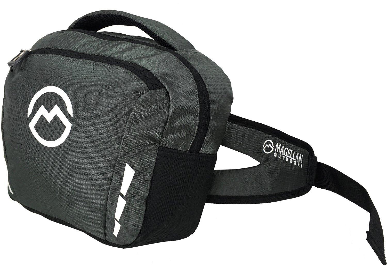 Display product reviews for Magellan Outdoors Ranger Waistpack