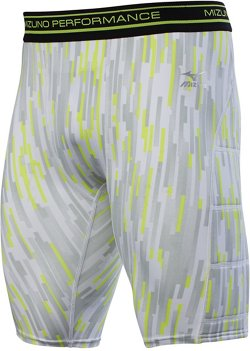 Mizuno Boys' Breaker Baseball Sliding Short