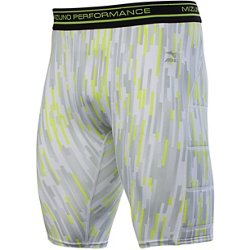 Men's Breaker Baseball Sliding Short