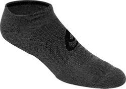 ASICS® Men's Invasion™ No-Show Socks 6 Pack