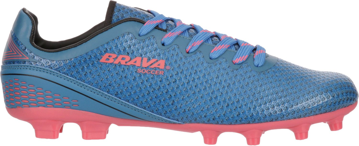 68eec2046c1 Display product reviews for Brava Soccer Men s Forward Soccer Cleats