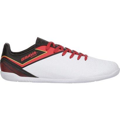 02110ca9e52 Brava Soccer Men s Dominator Indoor Soccer Shoes