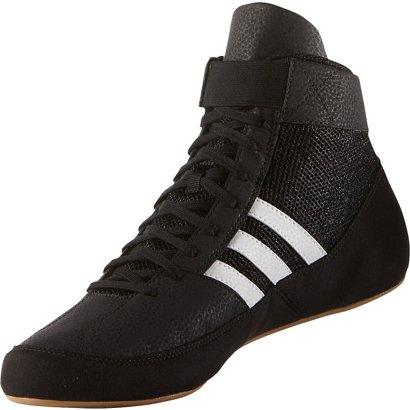 official photos f2114 e69f4 adidas Men s HVC 2 Wrestling Shoes