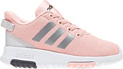 adidas Toddler Girls' Racer TR Running Shoes