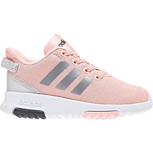 adidas Toddler Girls' Racer TR Running Shoes