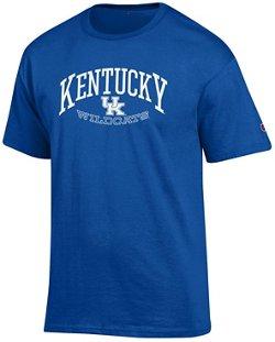 Champion Boys' University of Kentucky Jersey T-shirt