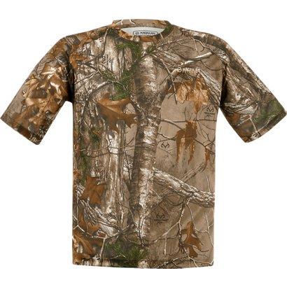 73e3f8fe5 ... Eagle Pass Mesh Short Sleeve T-shirt. Men s Shirts. Hover Click to  enlarge