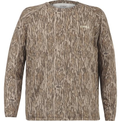 985877806 ... Eagle Pass Long Sleeve Mesh Shirt. Men s Shirts. Hover Click to enlarge