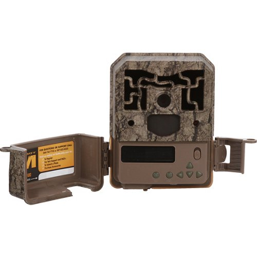 Muddy Outdoors Pro Cam 12.0 MP Invisible Flash Game Camera