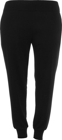 Women's French Terry Plus Size Jogger