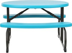 Lifetime Children's Oval Picnic Table