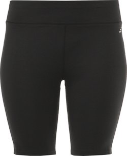 BCG Women's Bermuda 10 in Plus Size Bike Short