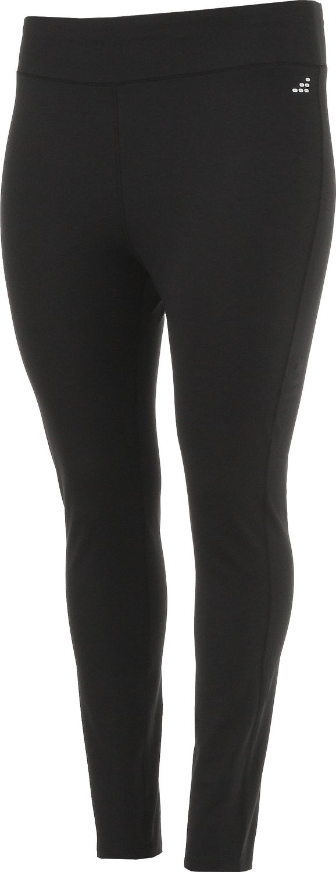 BCG Women's Basic Plus Size Training Legging - view number 1