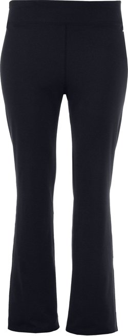 BCG Women's Basic Boot Cut Plus Size Training Pant