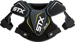 STX Men's Stallion 50 Shoulder Pads