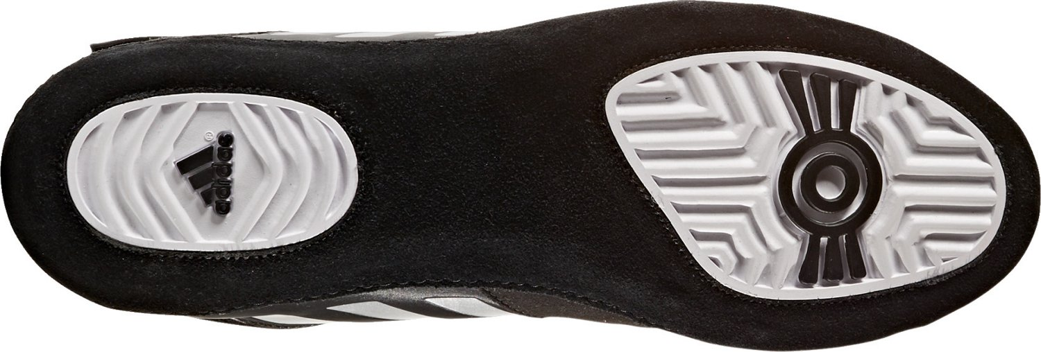 adidas Men's Combat Speed 5 Wrestling Shoes - view number 6