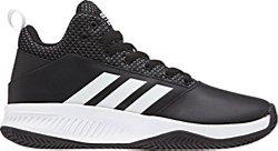 adidas Boys' Cloudfoam Ilation Mid 2.0 Basketball Shoes