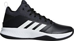 adidas Men's Cloudfoam Ilation 2.0 Basketball Shoes