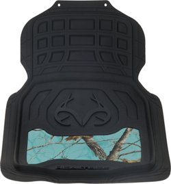 Realtree Car Front Floor Mat Set