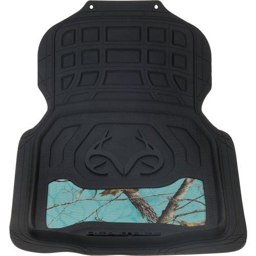 Realtree Car Front Floor Mat Set