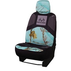 Low-Back Car Seat Cover