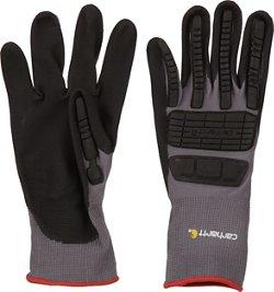 Men's Impact Hybrid Gloves