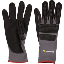 Men's Impact Hybrid Gloves