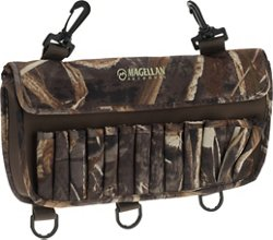 Magellan Outdoors Duck Shell Pouch